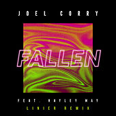 Fallen (feat. Hayley May) [Linier Remix] by Joel Corry