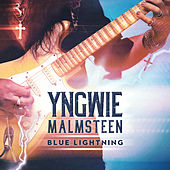 While My Guitar Gently Weeps by Yngwie Malmsteen