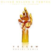 Yellow (feat. Liv Dawson) [Kokiri Remix] by Oliver Nelson