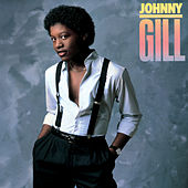 Johnny Gill by Johnny Gill