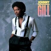 Johnny Gill de Johnny Gill