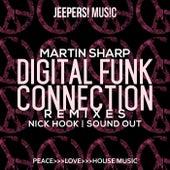 Digital Funk Connection (Remixes) de Martin Sharp
