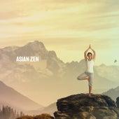 Asian Zen by Various Artists
