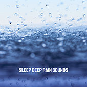 Sleep Deep Rain Sounds by Various Artists