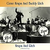 Krupa And Rich (Remastered 2019) de Gene Krupa