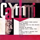 Eu Nao Tenho Onde Morar (Remastered) de Dori Caymmi