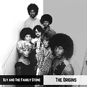 The Origins by Sly & the Family Stone