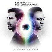 Mystery Machine de Various Artists