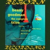 The Complete Capitol Trios (HD Remastered) von Benny Goodman