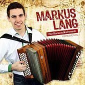 Für Harmonikafreunde - Instrumental von Markus Lang
