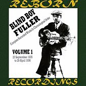 Complete Recorded Works, Vol. 1 (1935-1936) (HD Remastered) by Blind Boy Fuller