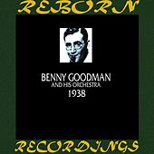 1938 (HD Remastered) by Benny Goodman