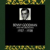 1937-1938 (HD Remastered) de Benny Goodman