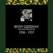 1936-1937 (HD Remastered) de Benny Goodman