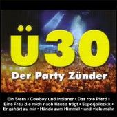 Ü30 Party Zünder von Various Artists