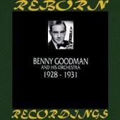 1928-1931 (HD Remastered) de Benny Goodman