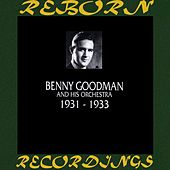 1931-1933 (HD Remastered) de Benny Goodman