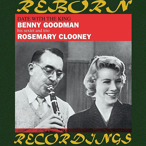 Date with the King (HD Remastered) by Rosemary Clooney