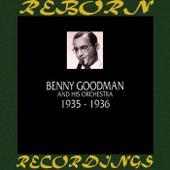 1935-1936 (HD Remastered) by Benny Goodman