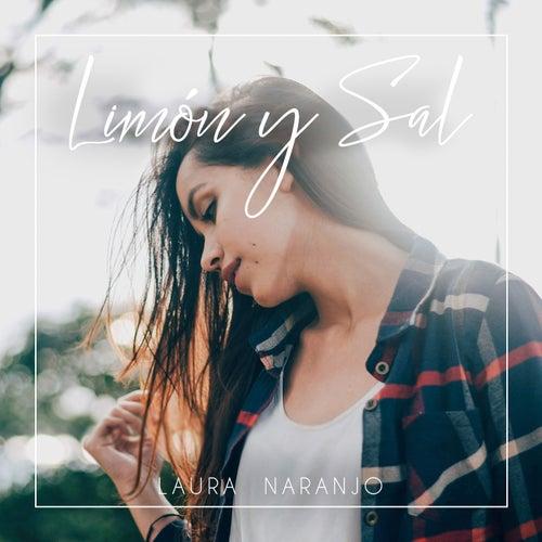 Limón y sal de Laura Naranjo