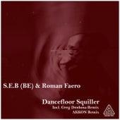 Dancefloor Squiller de S.E.B