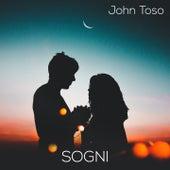 Sogni de John Toso