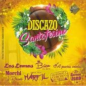 Discazo Santafesino von Various Artists