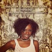 Fabulous - Single by Little Louie Vega