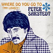 Where Do You Go to (My Lovely) by Peter Sarstedt