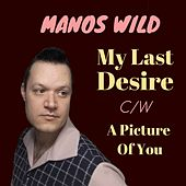 My Last Desire / A Picture of You de Manos Wild