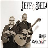 Blues by Candlelight by Jeff