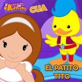 El Patito Tito de Cantando con Adriana