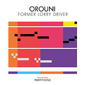 Former Lorry Driver de Orouni