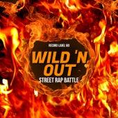 Street Rap Battle by Wild'n Out