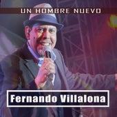 Un Hombre Nuevo de Fernando Villalona