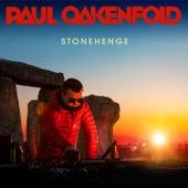 Stonehenge de Paul Oakenfold