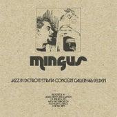Jazz in Detroit / Strata Concert Gallery / 46 Selden von Various Artists