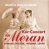 Kur-Concert in Meran (Live) de Various Artists