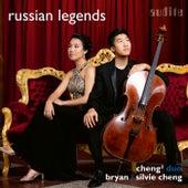 Russian Legends (A short story of Russian Cello Music) de Cheng² Duo