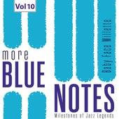 Milestones of Jazz Legends More Blue Notes: Baby Face Willette, Vol. 10 van Baby Face Willette