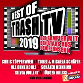Best of Trash TV 2019 Powered by Xtreme Sound van Various Artists