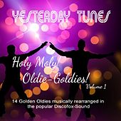 Holy Moly Oldie Goldies (Volume 1) by Yesterday Tunes