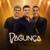 Duas Versões by Pagunça