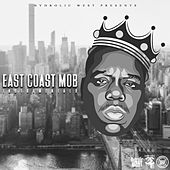 East Coast Mob Instrumentals von Hydrolic West