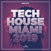 Tech House Miami 2019 von Various