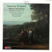 Stamitz: Mass in D Major, Offertorium de venerabili sacramento & Lytaniæ lauretanæ von Bremen Baroque Orchestra