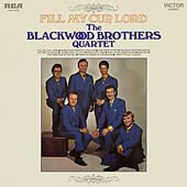 Fill My Cup, Lord by Blackwood Brothers Quartet