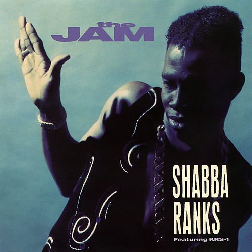 The Jam EP by Shabba Ranks