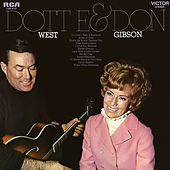 Dottie West & Don Gibson by Dottie West