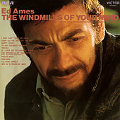 The Windmills of Your Mind by Ed Ames